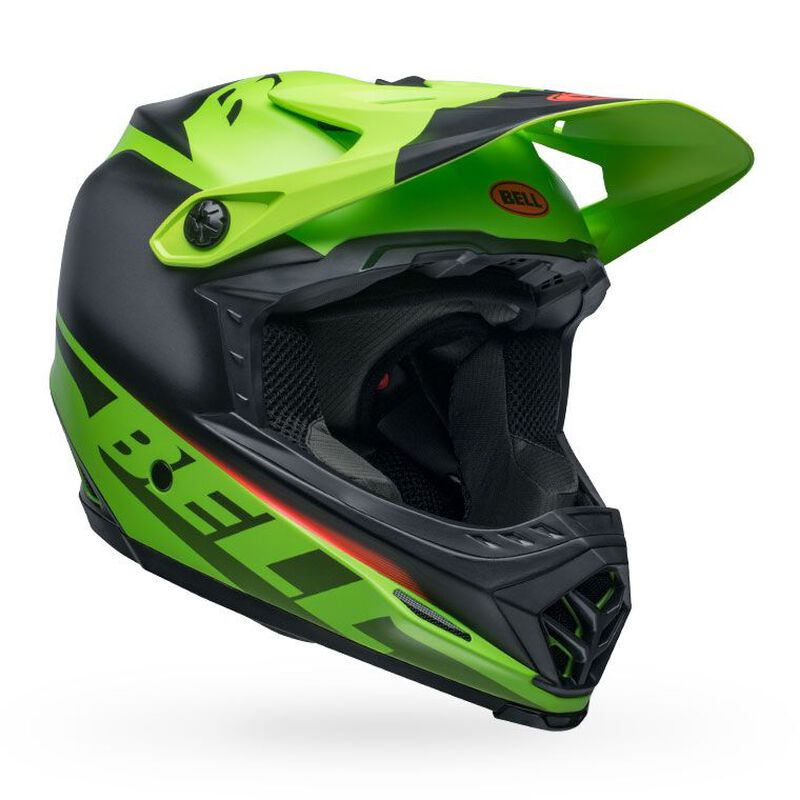 Moto-9 MIPS Youth