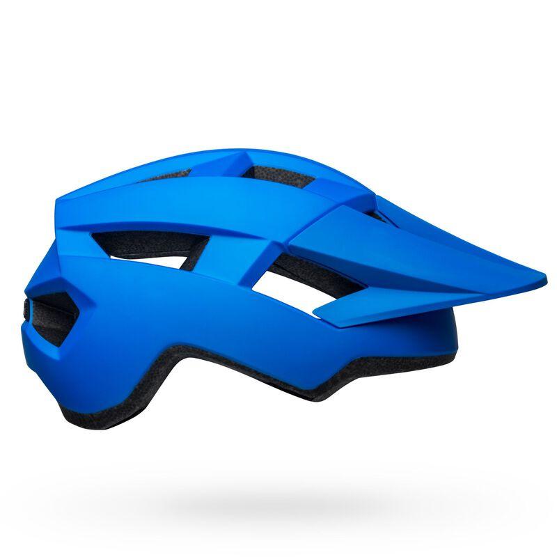 Bell Spark MIPS Helmet Mat Brt Grn//Blk UA