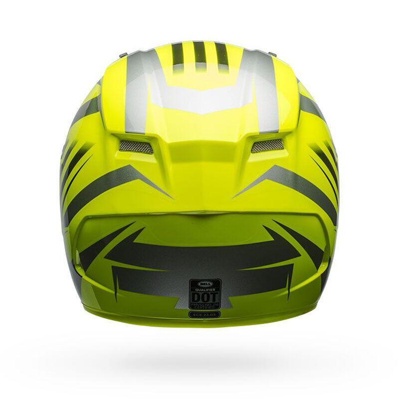 Qualifier Snow - Electric Shield