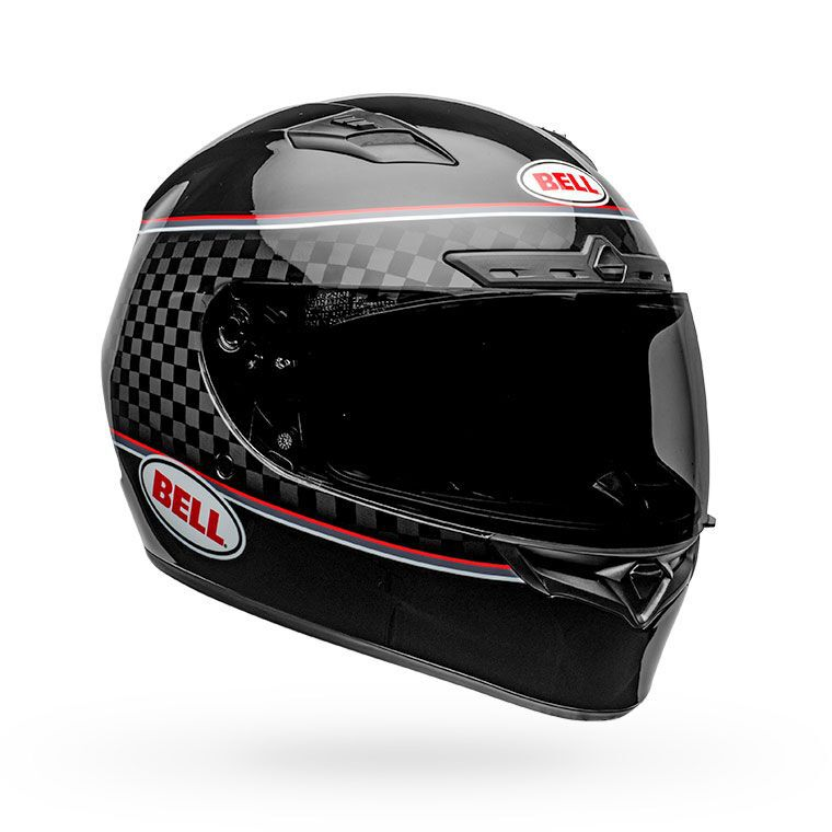 Pick Size /& Color 2019 Bell Qualifier DLX w// MIPS Full Face Street Helmet DOT