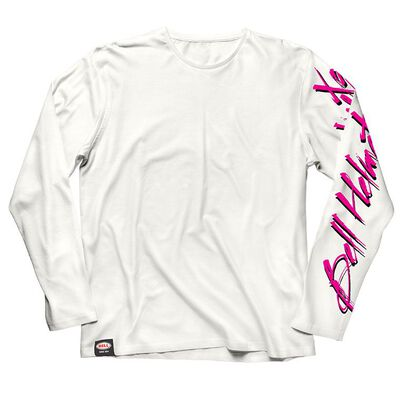 Bell Moto-X Long Sleeve Mens Tee