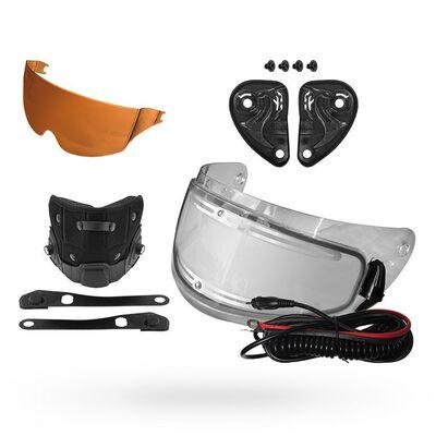 Revolver Evo Snow Electric Shield Kit