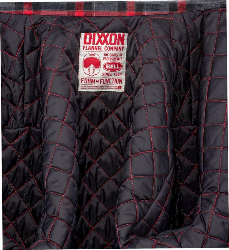 Dixxon Flannel Jacket