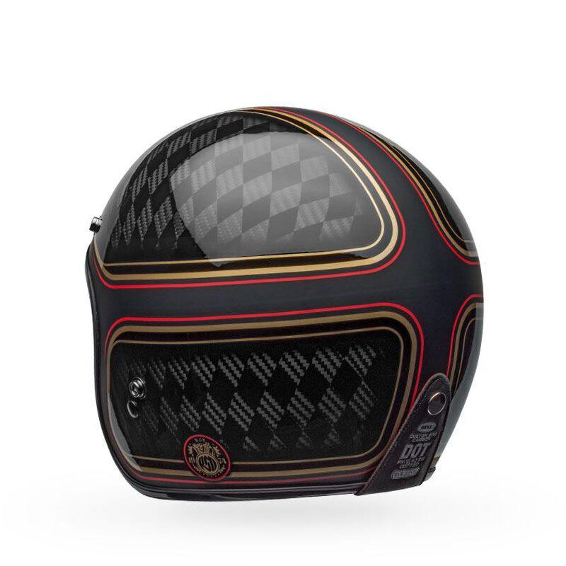 Custom 500 Carbon