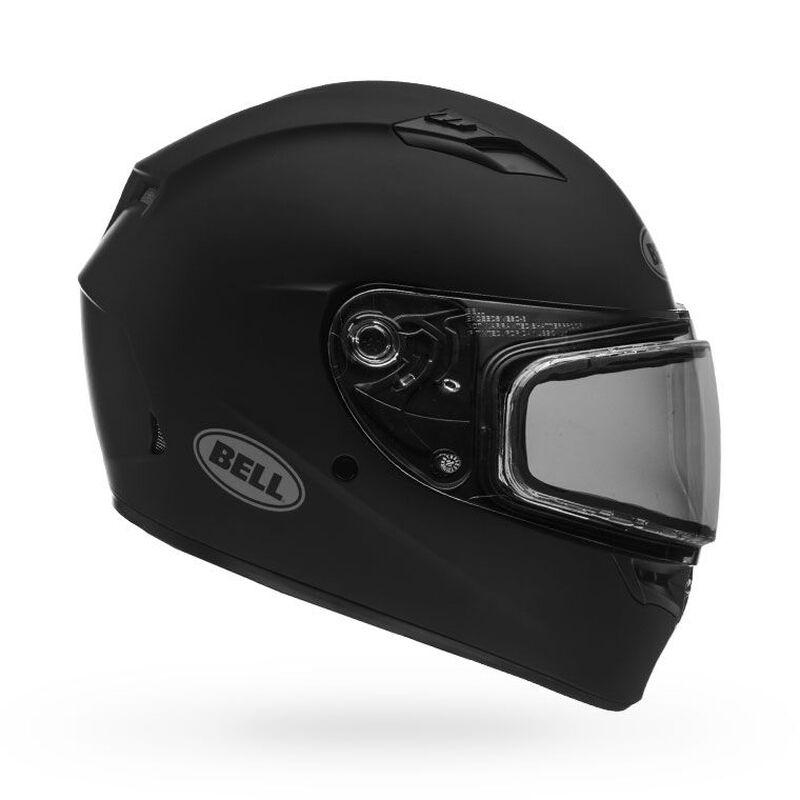 Qualifier Snow - Dual Shield