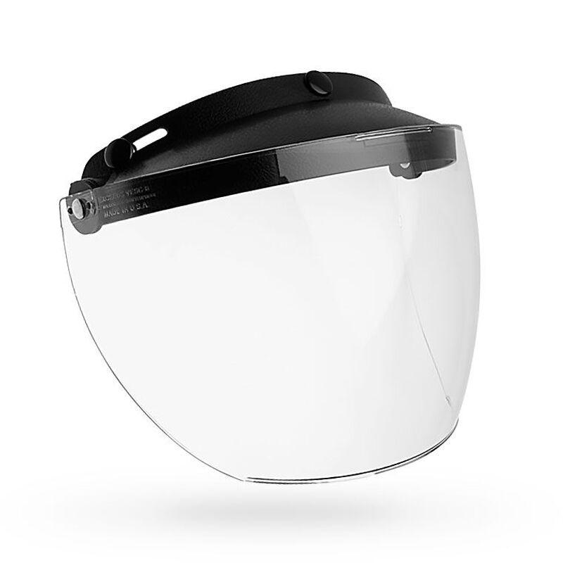3-Snap Flip Shield