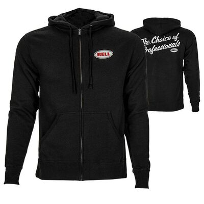 Bell Choice of Pros Mens Zip Hoodie