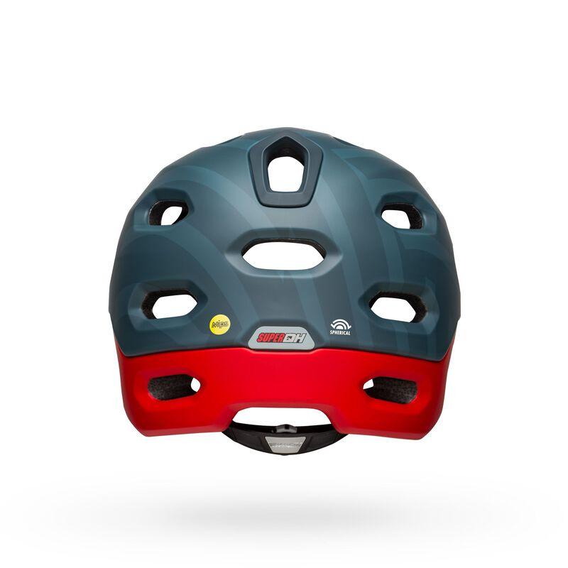 Super DH Spherical