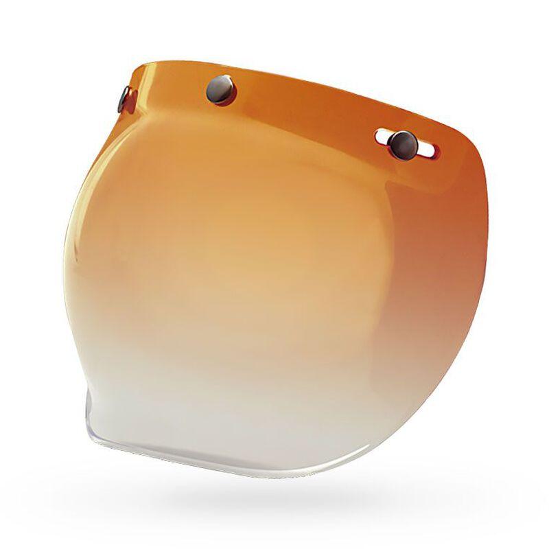 3-Snap Bubble Shield