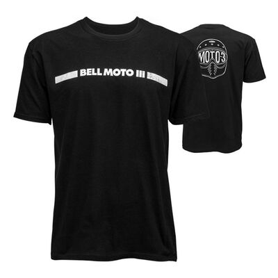 Bell Premium Mens Short-Sleeve Tee
