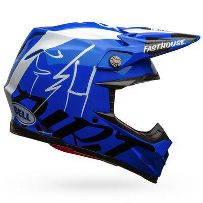 Moto-9 Flex
