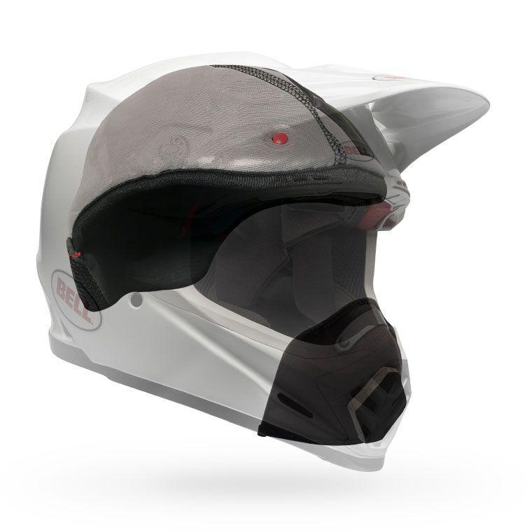 Bell Moto-9 Snow Breath Box