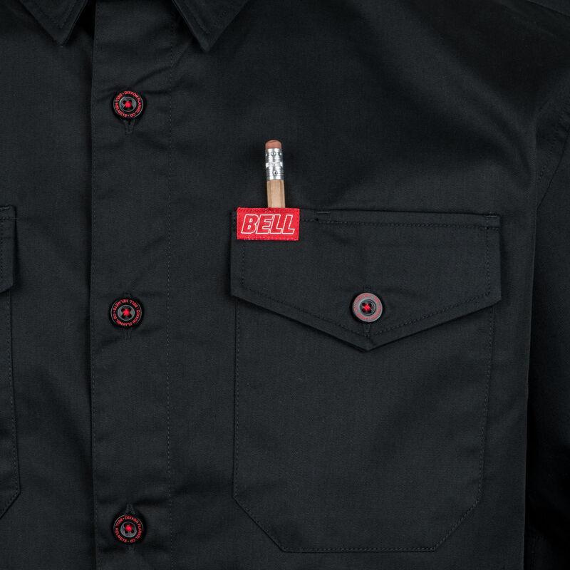 Bell + Dixxon Work Shirt