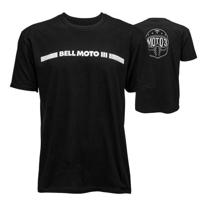 Bell Premium Mens Short-Sleeve Tee
