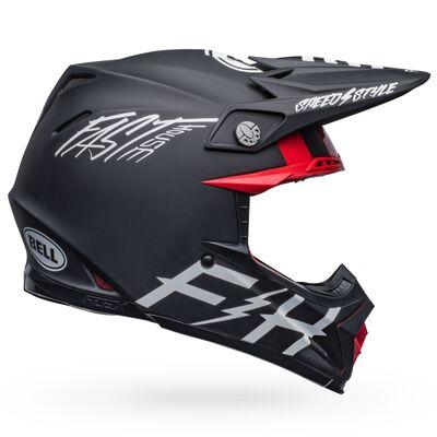 Moto-9S Flex