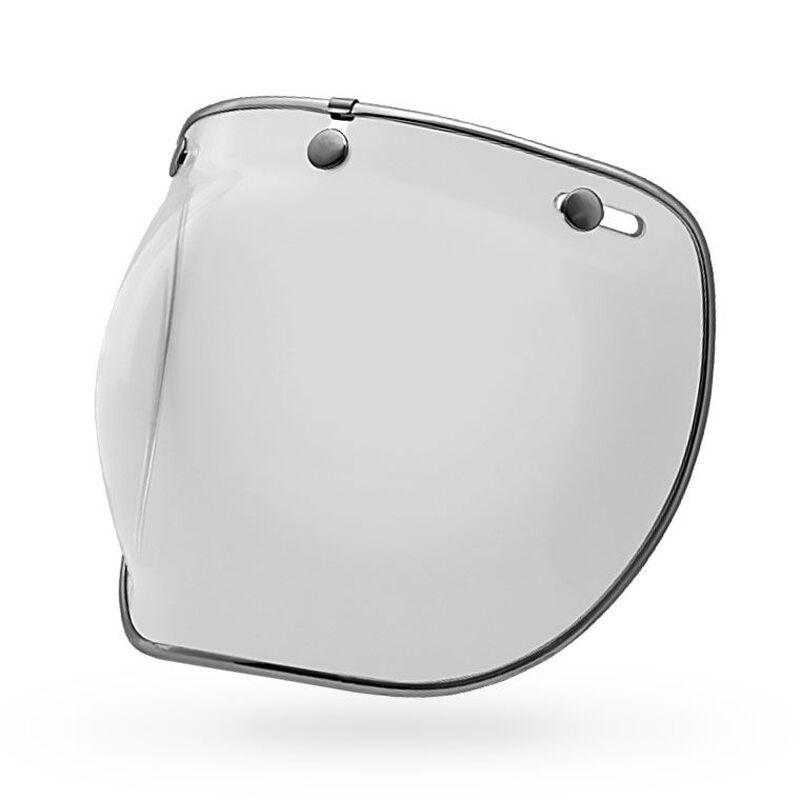 3-Snap Bubble DLX Shield