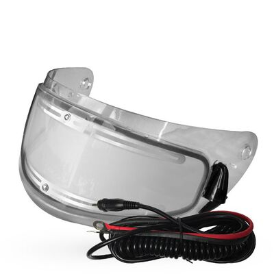 ClickRelease Snow Electric Shield