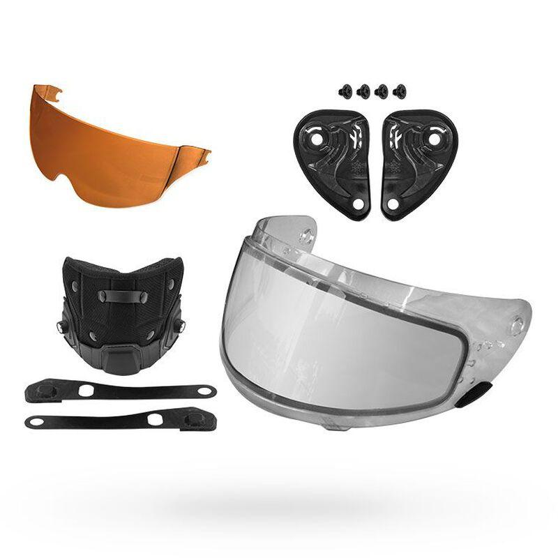Revolver Evo Snow Double Shield Kit