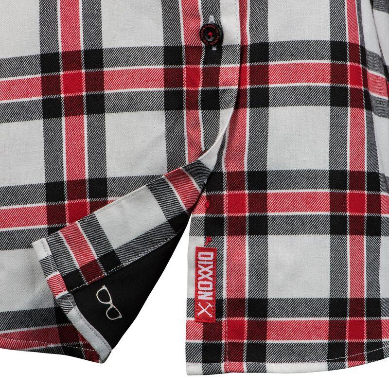 Women's Bell + Dixxon Long Sleeve Flannel Shirt
