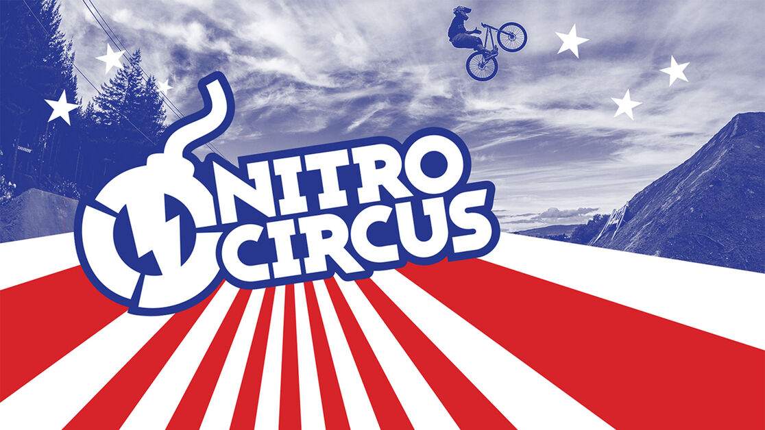 Bell is proud to be the official helmet of Nitro Circus