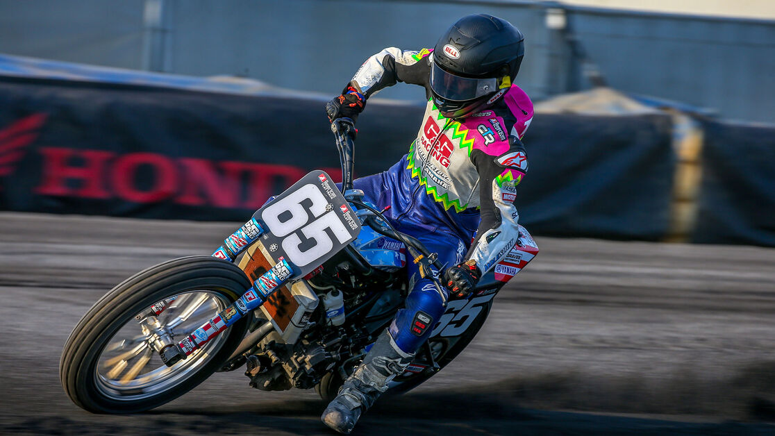 Bell Sweeps the 2019 AFT Championships