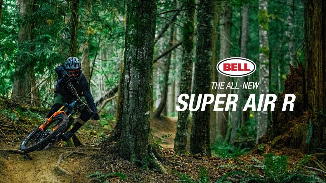 Introducing the All-New Super Air R