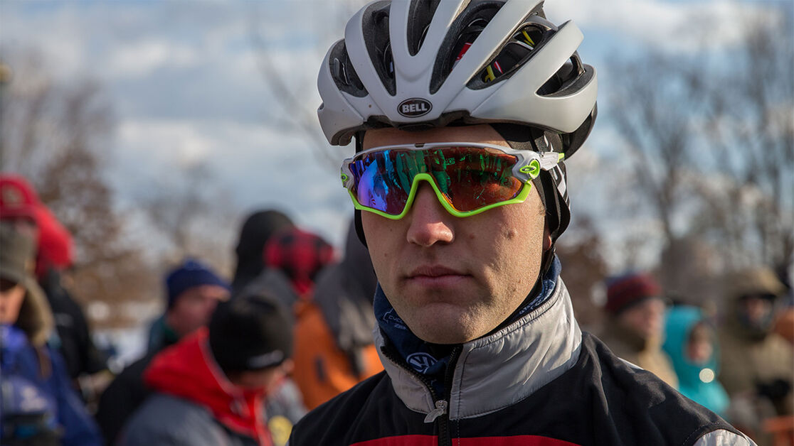 'Cross Worlds Prep Q&A with Bell Athlete Tobin Ortenblad