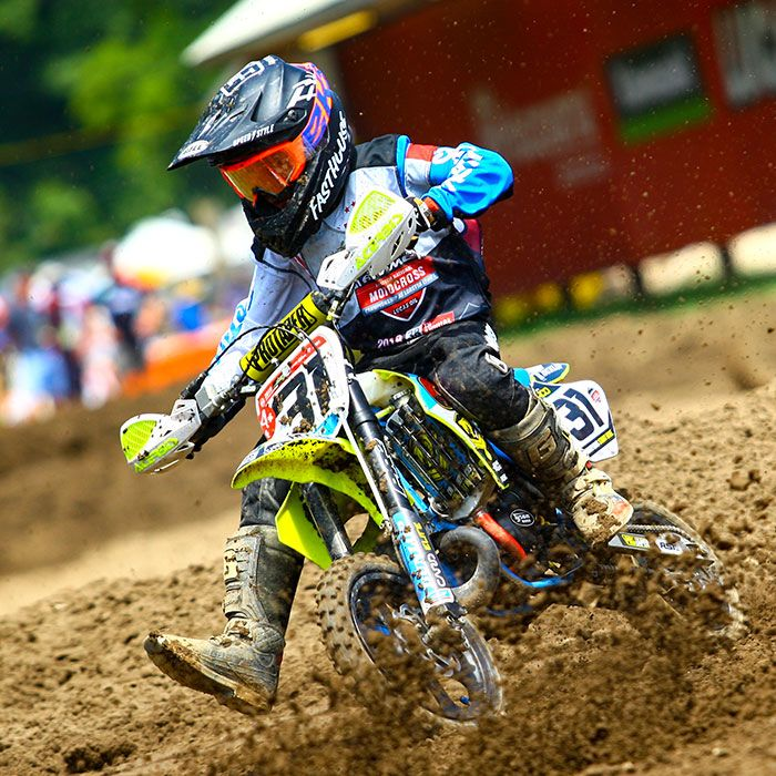 Moto-9 MIPS Youth Details