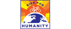 Bike for Humanity logo