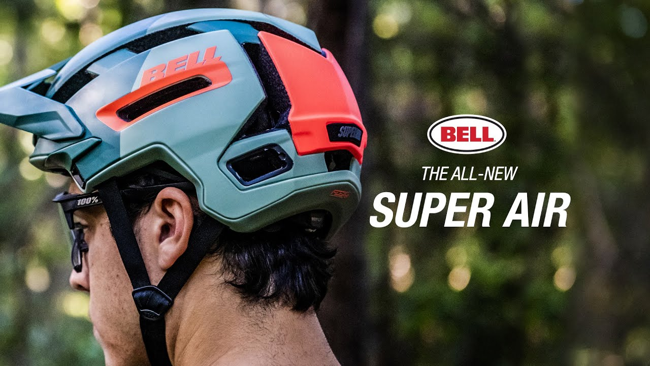 Introducing the All-New Super Air