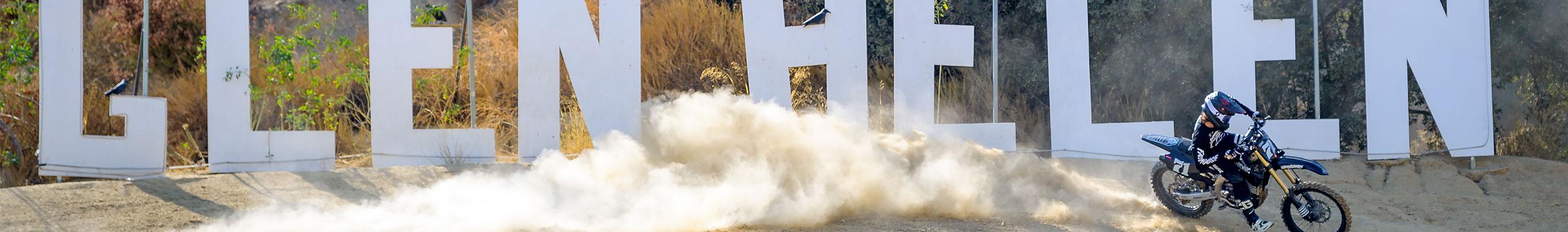 Moto-9 Flex Day in the Dirt 2020