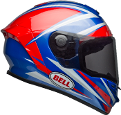 Bell Star MIPS Torsion Gloss Red/Blue Helmet