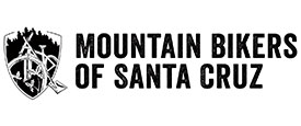 Mountain Bikers of Santa Cruz (MBOSC) logo