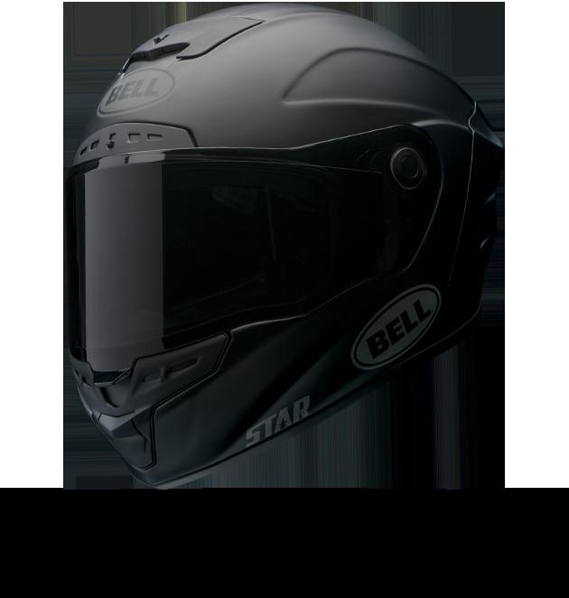 Bell Star helmet