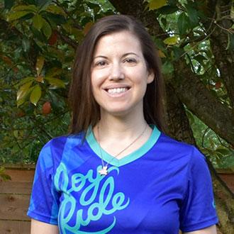 Ambassador Julie Ferrara