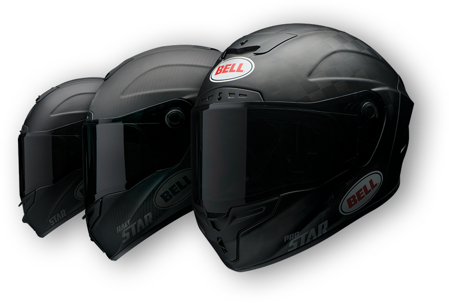 Bell Star helmets series