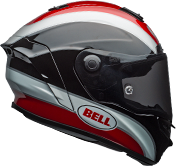 Bell Star MIPS Classic Gloss Black/Red Helmet
