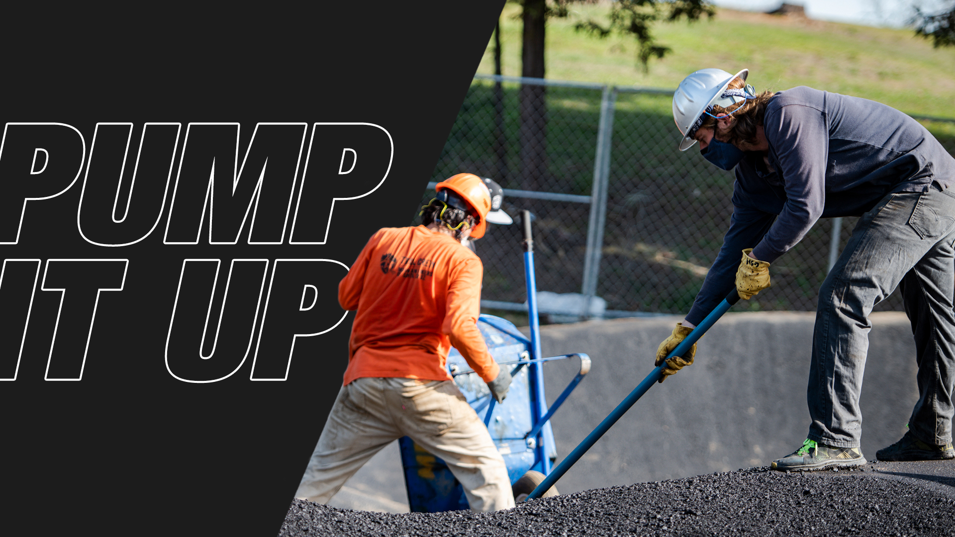 Pump It Up with MBOSC