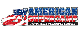 American Supercamp logo